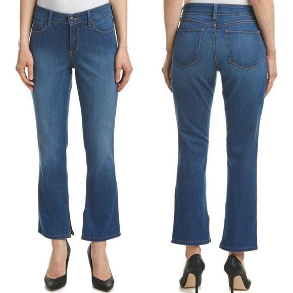 NYDJ Ira Relaxed Ankle Jeans in Marrakesh Stretch